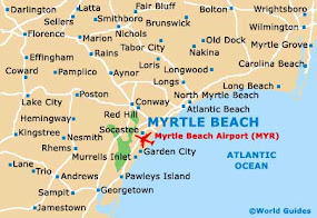 Myrtle Beach SC Mar 25 - Apr 5 2014
