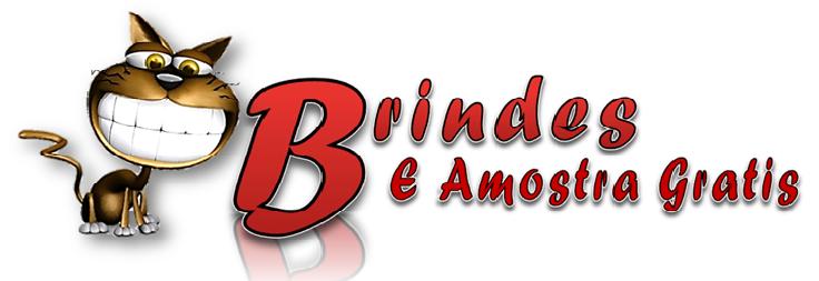 Brindes e Amostra Gratis