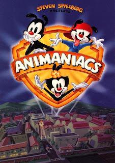 Ver Animaniacs Español Latino Online