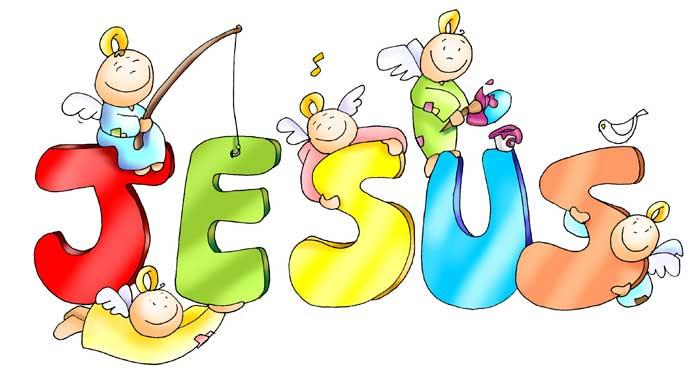 Imagenes De Jesus Nombres
