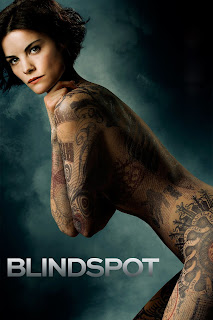 Blindspot 1X03