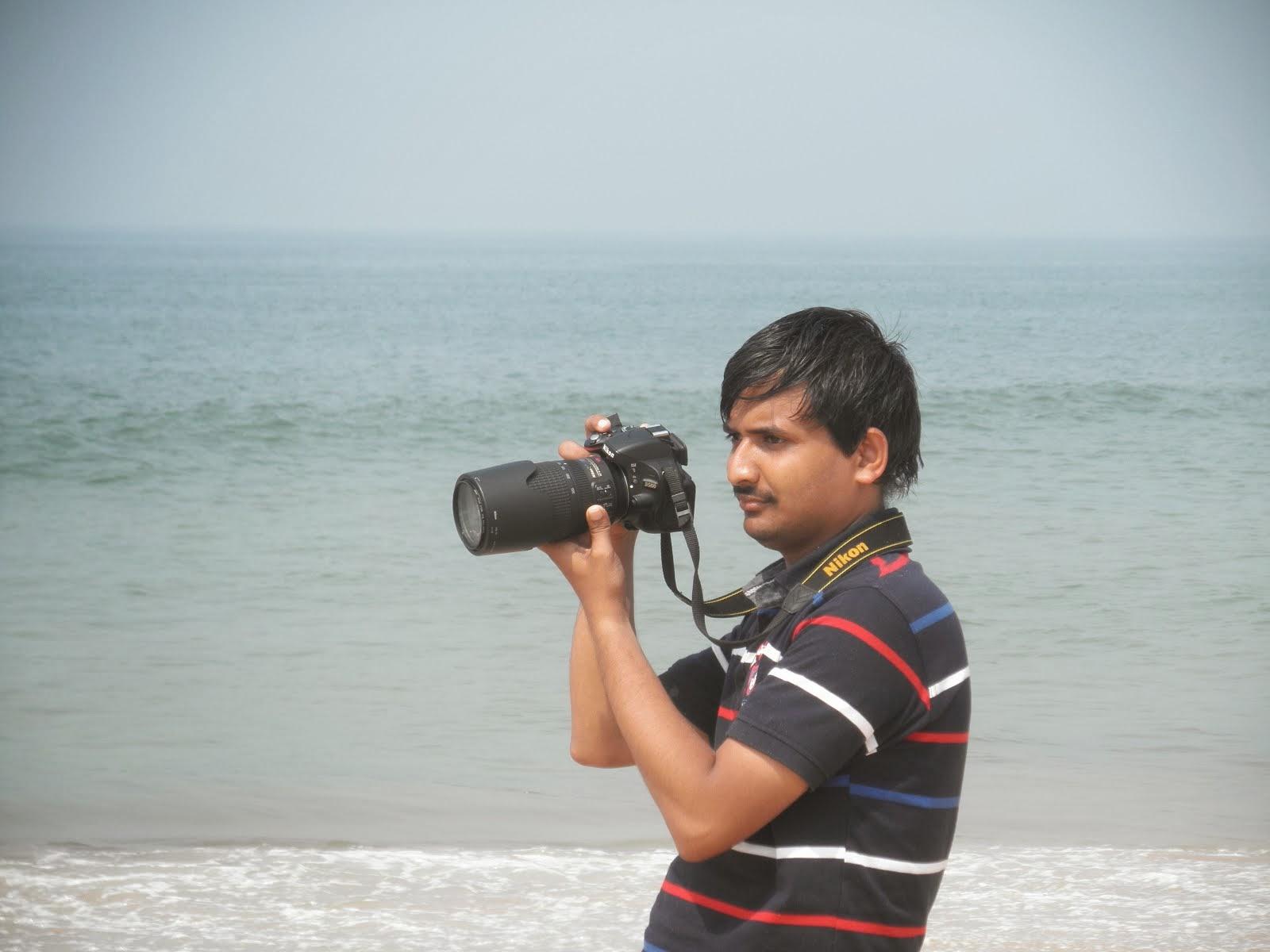 Shriharsha.B.S.