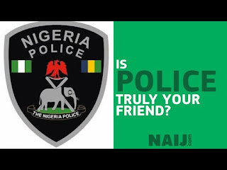 Police allegedly arrest 2 officers selling guns to robbers, kidnappers