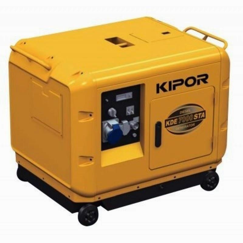 Venta generadores el ctricos venta generador electrico - Generadores electricos pequenos ...