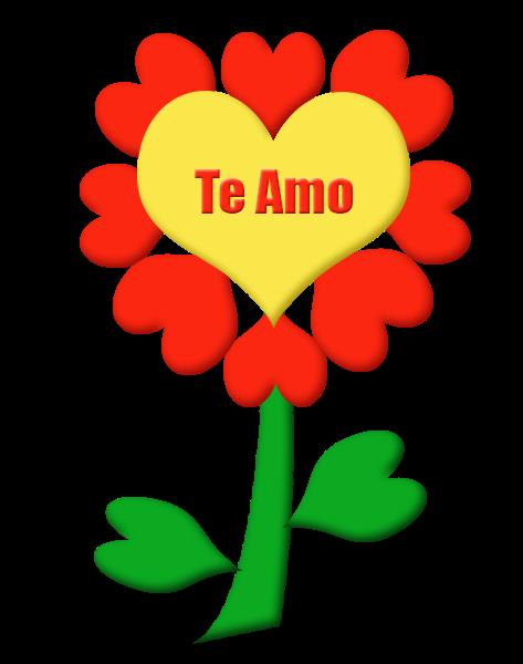 Flor-de-corazones-Trabajos- ...