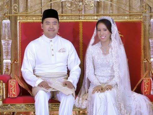 Presiden China beri hadiah istimewa kepada anak perempuan Datuk Seri Najib sempena majlis perkahwinannya