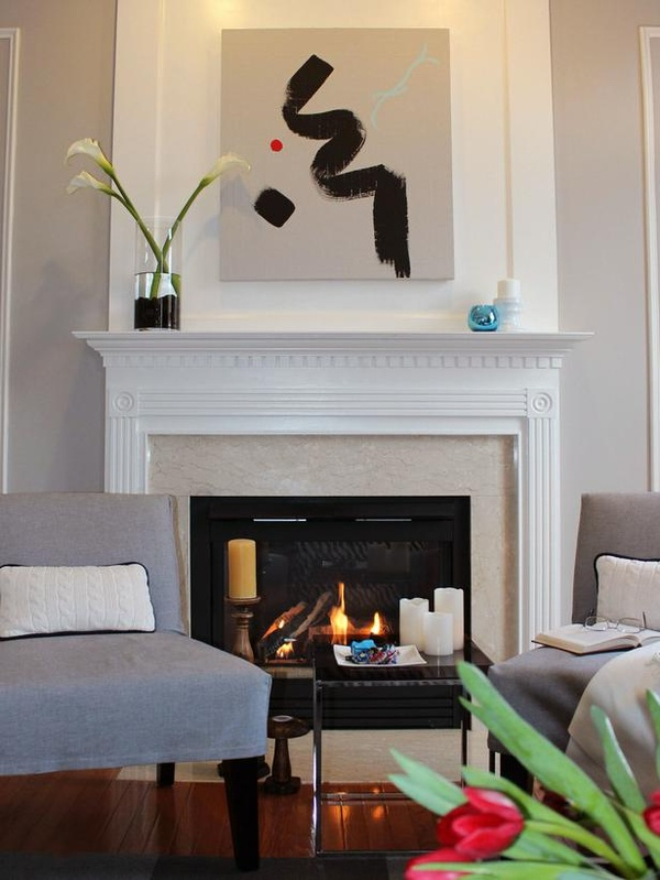 linda beam an affection for staging same hgtv fireplace makeover