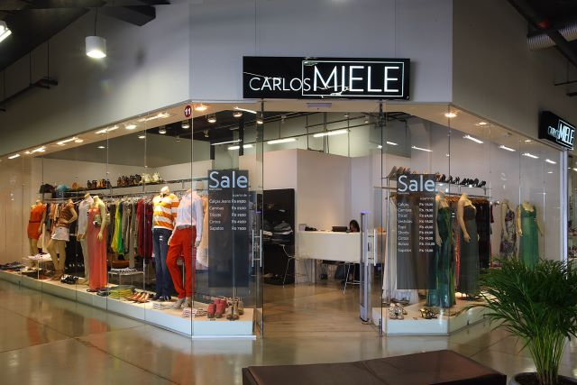 carlos miele outlet