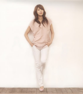 SNSD Sooyoung Baby Baby Album Pics