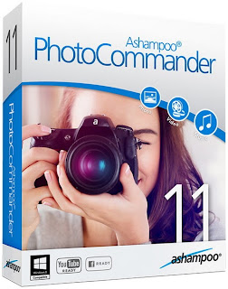 Download Ashampoo Photo Commander 11 Torrent