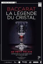 Actu expos / Baccarat, La Légende du Cristal