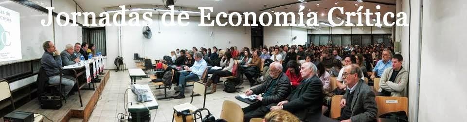 Jornadas de Economía Crítica