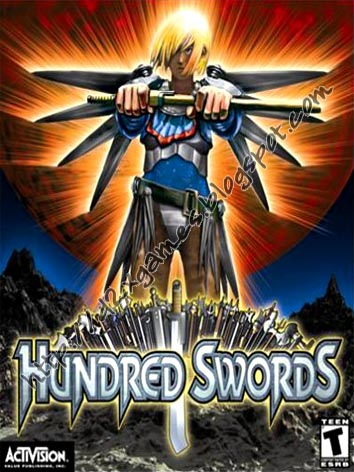 Free Download Games - Hundred Swords