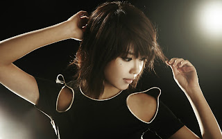 SNSD Girls Generation Sooyoung (수영; スヨン) Wallpaper HD