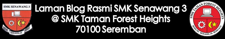 SMK Senawang 3