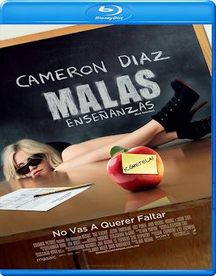 malas ensenanzas 2011 unrated 1080p latino Malas Enseñanzas (2011) UNRATED 1080p Latino