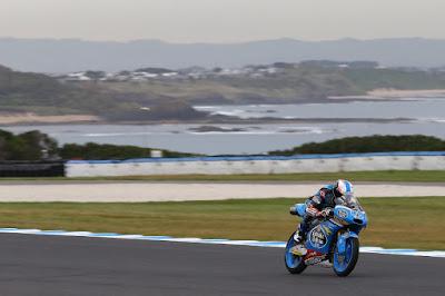 Hasil Lengkap Latihan Bebas 2 Moto3 Philip Island, Australia 2015