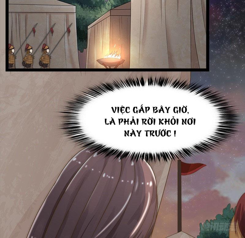 Niết Bàn Chi Phượng Nhan Lâm Ca chap 1 - Trang 44