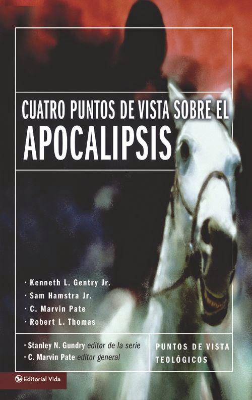 Varios Autores-Cuatro Puntos De Vista Sobre El Apocalipsis-