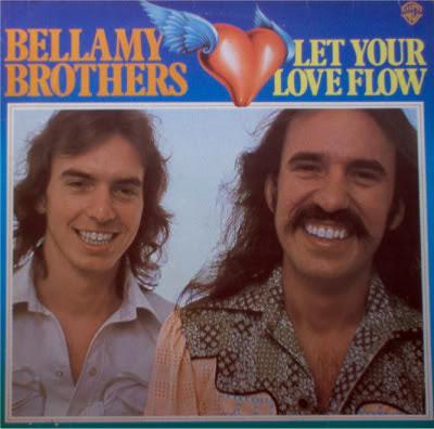 Bellamy Brothers - Lovers Live Longer