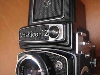 Vài em máy ảnh cổ độc cho anh em sưu tầm Yashica,Polaroid,AGFA,Canon đủ thể loại!!! - 24