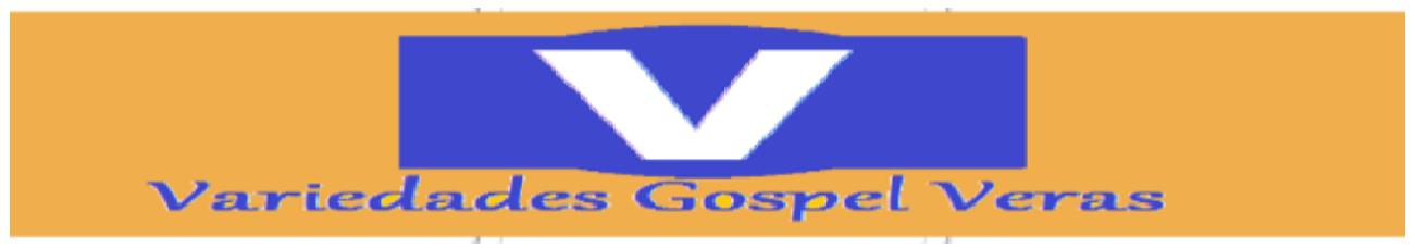 Variedades Gospel Veras