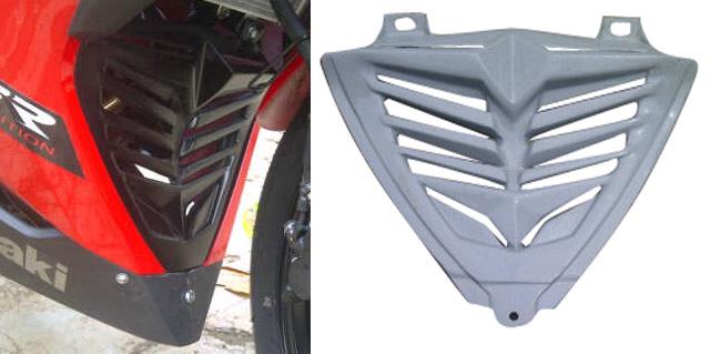ACR Blog: Tips Memodifikasi Kawasaki Ninja 250R dan 250Fi ...