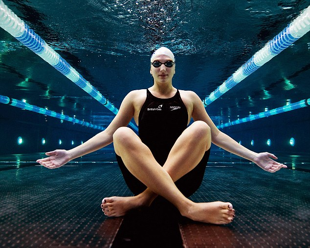 All Sports Players Rebecca Adlington Profile And Olympics 2012 London Pictures Images