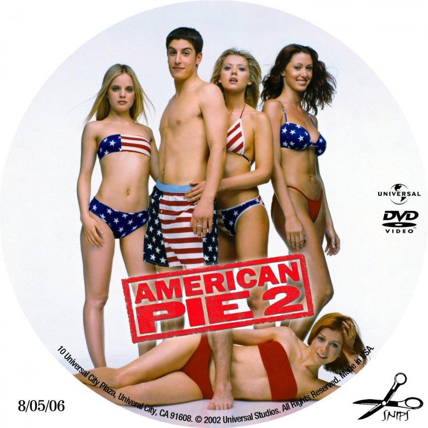 American Pie 2 Telefonsex