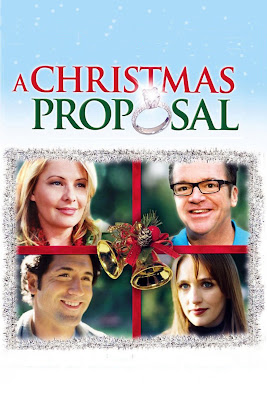 Watch A Christmas Proposal 2008 BRRip Hollywood Movie Online | A Christmas Proposal 2008 Hollywood Movie Poster