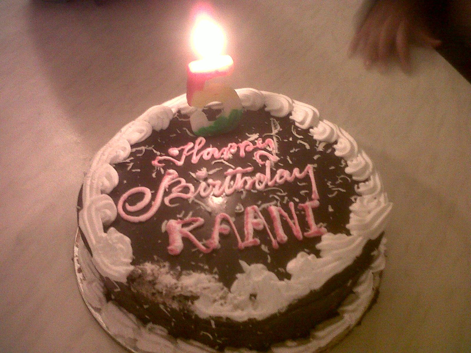Cake Images Rani : Raajnandini Nath Raani: Tor cake........raaaaniiiii!!!