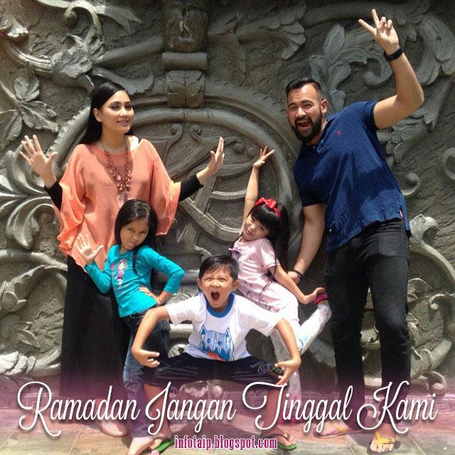 Ramadan Jangan Tinggal Kami