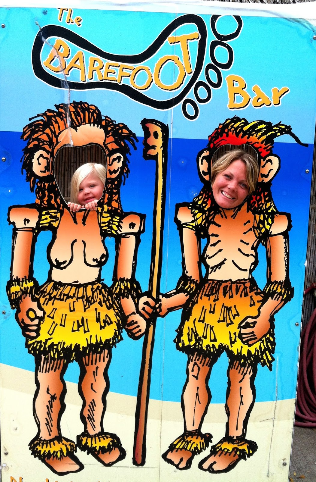 Okoboji Barefoot Bar