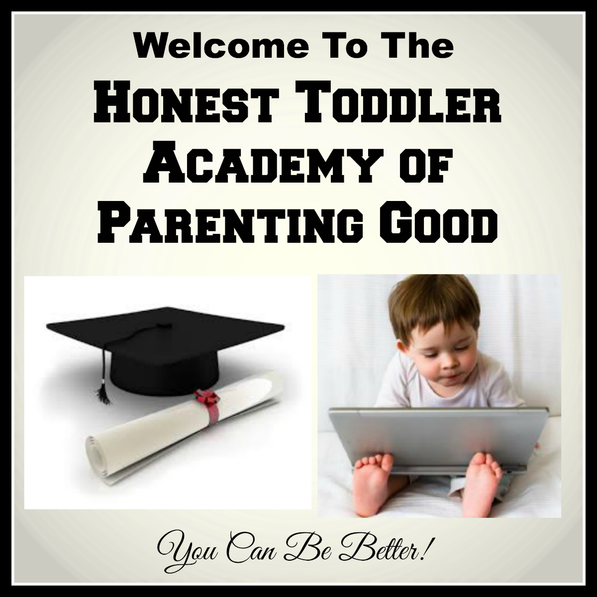 honest toddler: Whining 101