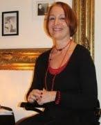 Helga König im Gespräch mit #Christine_ Neumeyer, Autorin von historischen Romanen und Krimis
