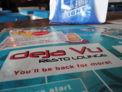 Deja Vu Resto Lounge - Station 2
