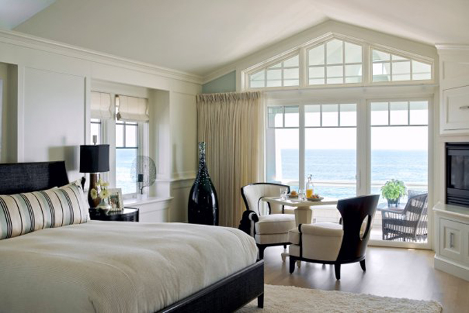 Tms architects house in hampton new hampshire living for New look bedroom ideas