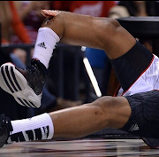 Did ya'll see that kid's leg snap in the NCAA Tournament yesterday?