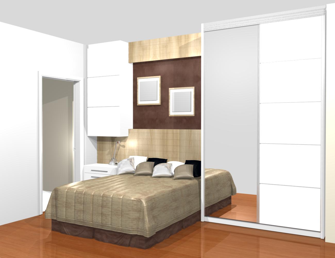 M veis planejados marcenaria casacor noivas painel laca - Armarios para dormitorios pequenos ...