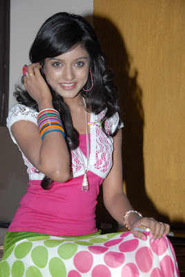 desi beauty ethnic dressed Vithika seru online sales ad event telugu actress photos gallery