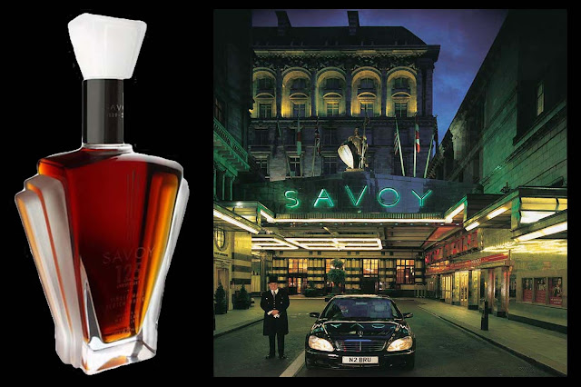 Savoy The Macallan Whisky