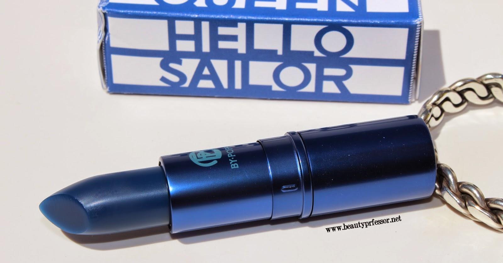 lipstick queen hello sailor
