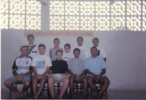 1º Campeonato Açuense, dez de 1997