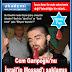 Cem Garipoğlu'nu İsrail'in Mossad'ı saklamış (Yahudinin kanlı böreği, iğneli fıçı ve Münevver Karabulut cinayeti)