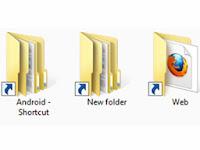 Cara Menghilangkan Virus Shortcut Pada Flashdisk