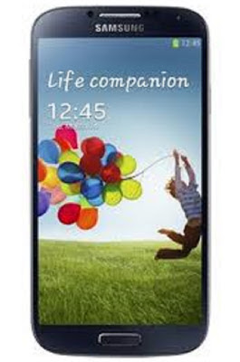 Galaxy S4 Sprint