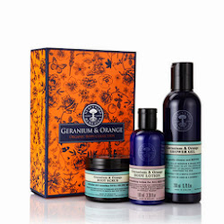 Neal's Yard Remedies Organic Online Family Shopping