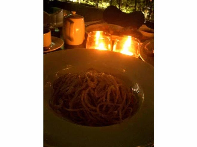 streat in seminyak is a house worth a see Beaches in Bali: Rumours Restaurant Kuta Bali