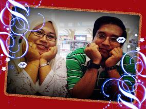 cinta kau dan aku