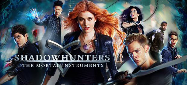 Shadowhunters S03E10